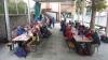 I  partecipanti a pranzo