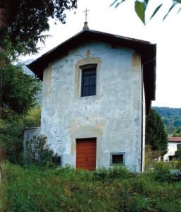 Chiesa di Debbio