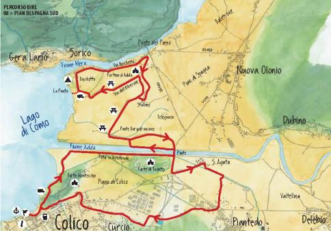08 - Pian di Spagna Sud