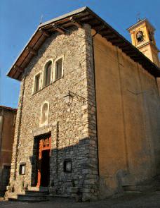 Esino - San Giovanni Battista