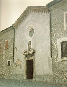 Bellano - Santa Marta
