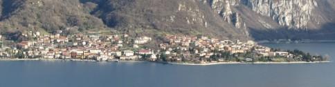 Panorama Abbadia Lariana