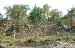 Dorio - Castelvedro