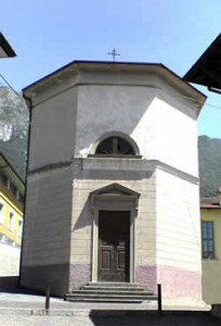 Oratorio del Santo Crocifisso