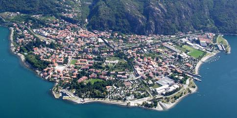 panoramica Dervio