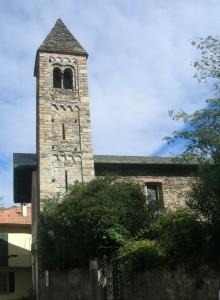 Dervio - Chiesa SS Quirico e Giuditta