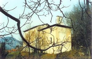La chiesa di San Bartolomeo