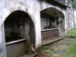 Corenno - Fontana e Lavatoio