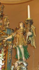 altare particolare 1 san lorenzo