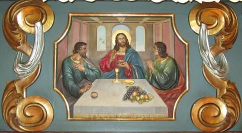 altare particolare 3 san lorenzo