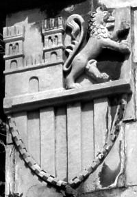 corenno - stemma famiglia Andreani