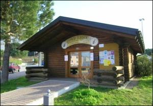 ufficio turistico Colico