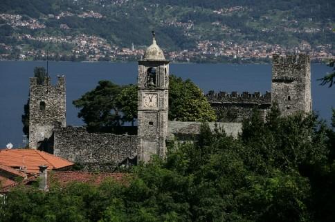 Il Castello di Corenno Plinio