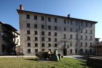 Abbadia - Museo Setificio Monti