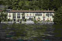Varenna - Villa Monastero