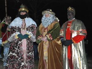 "Manifestazione ""I Re Magi"" ed. 2012"