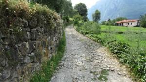 Il Sentiero del Viandante ad Abbadia Lariana