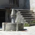 Crebbio - la Piazza