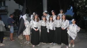 La squadra di Lierna