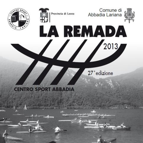 REMADA 2013