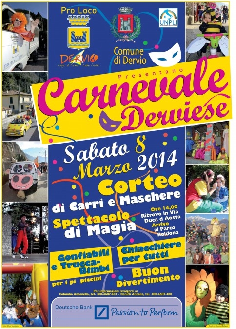 CARNEVALE DERVIESE