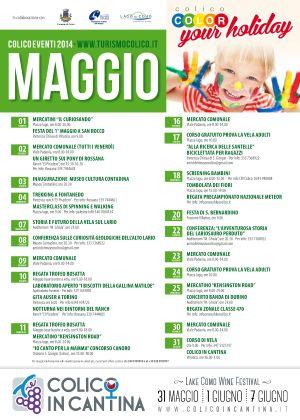 Locandina EVENTI ProLoco_Maggio 2014