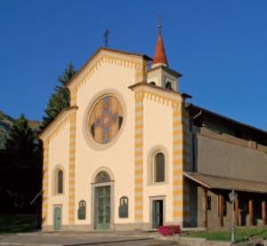 Esino - San Vittore