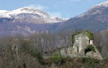 torri montecchio nord