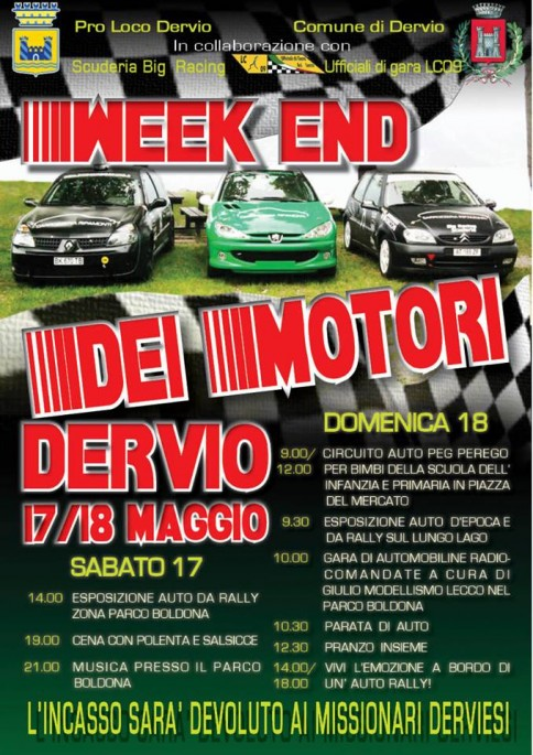 Week end motori