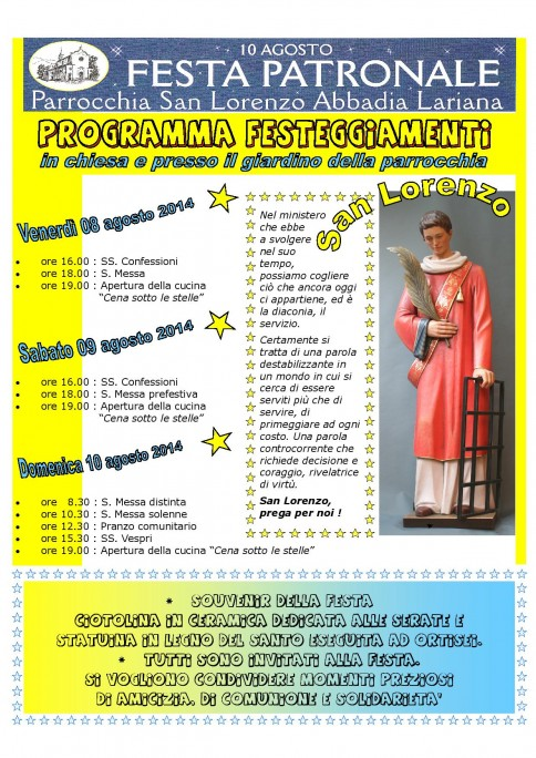 Manifesto San Lorenzo 2014 A4-page-001 (1)