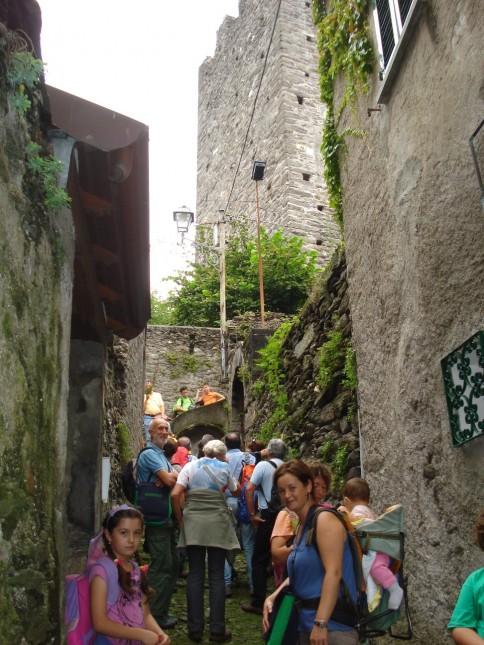 _Tappa Bellano Dervio il Castello