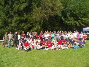 VIANDANTE Lierna - Ortanella 2014