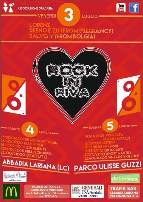 rockinriva 2015