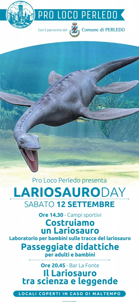 man_larosauro_day